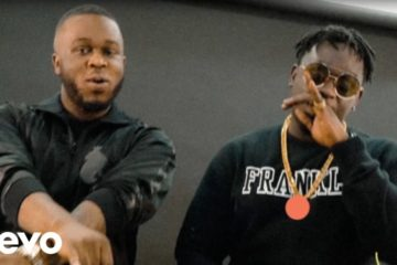 VIDEO: P Montana X Wande Coal – Tupac