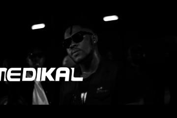 VIDEO: Medikal ft. Sarkodie & Paedae – How Much (Remix)
