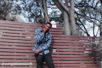 VIDEO: Yung Pabi – Girls Like You (Cover)