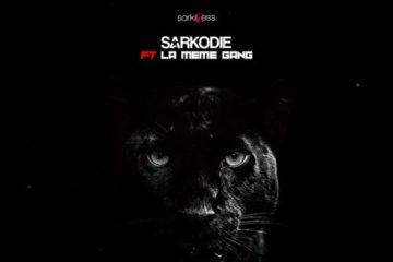 Sarkodie ft. La Meme Gang – Homicide (Prod. Nova)