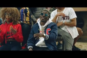 VIDEO: Shatta Wale – Mind Made Up