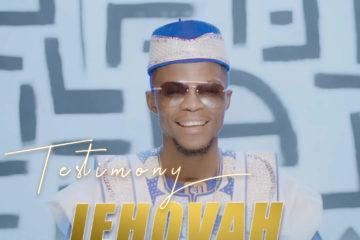 VIDEO: Testimony – Jehovah