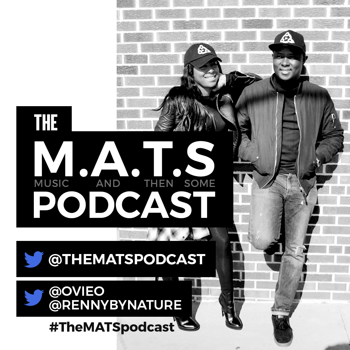 #MATSPodcast 10: Be Like Olamide | Introducing #MATSRecommends (Must-Listen Songs & Projects)