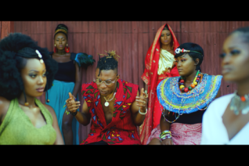 VIDEO: 1da Banton – African Woman