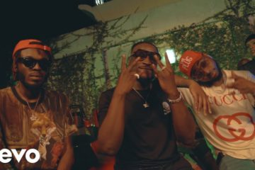 VIDEO: 2Sec X Davido X Peruzzi – My Head