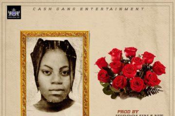 Cashwale – Mama (prod. Kiddominant)