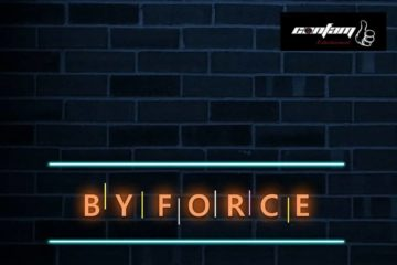 May D X Peruzzi – By Force (Prod. by Dannykull)