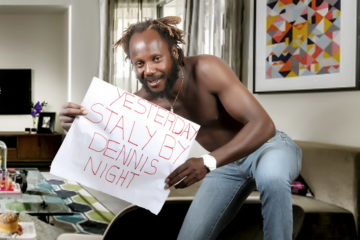 Dennis Night– Yesterday Style