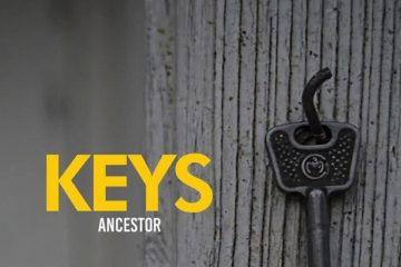 9ice – Keys (prod. Olumix)