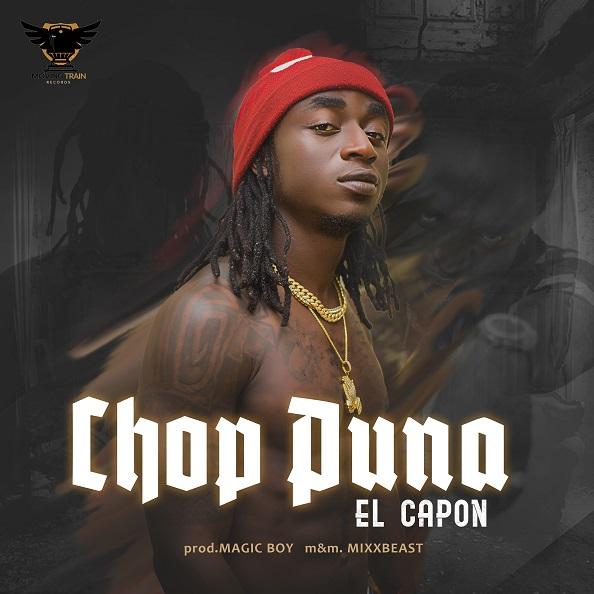 El Capon – Chop Puna