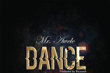 Mr. Awele – Dance