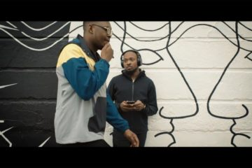 VIDEO: Studio Magic – Standard Guy ft. Ajebutter22