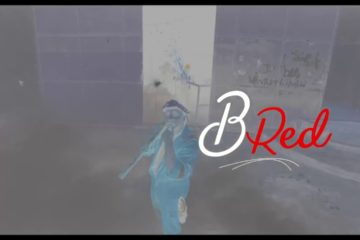 VIDEO: B-Red – Kere