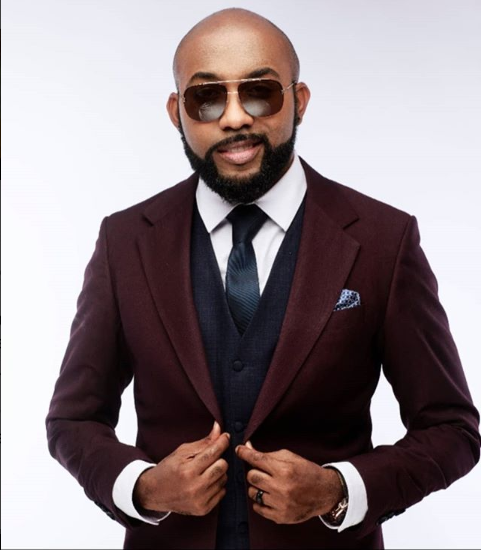 Banky W Takes The Bold Step, Enters Race For Federal House Of Reps, Eti-Osa