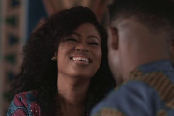 VIDEO: Chike – Beautiful People