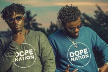 VIDEO: DopeNation, DJ Enimoney x Olamide – Naami