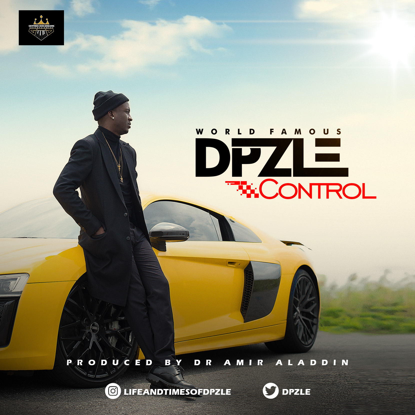 Dpzle - Control