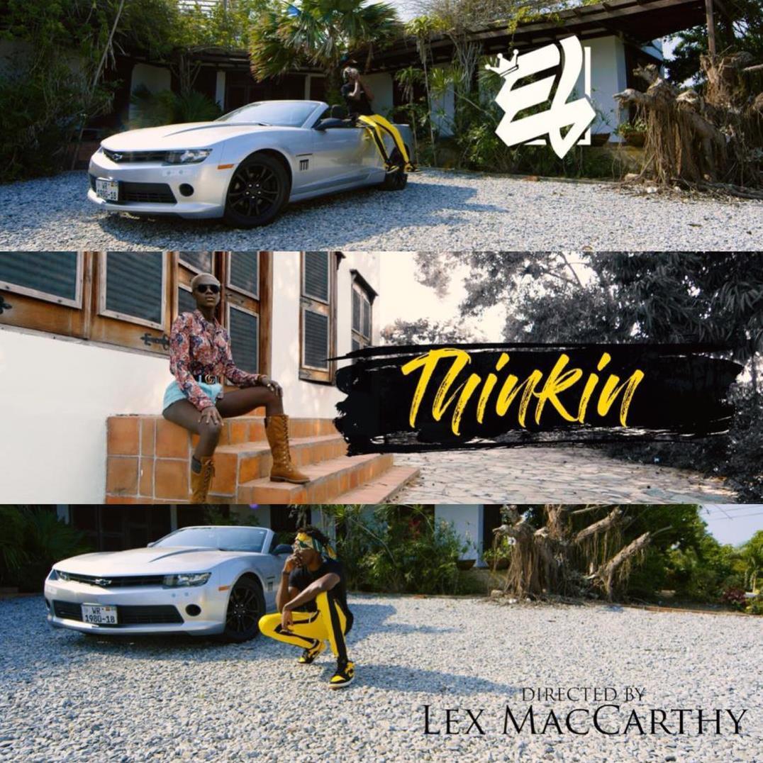 VIDEO: E.L – Thinkin
