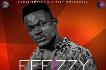 Effizy – For You (Prod. by Jay Nonny)