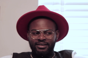 Falz Slaps NBC With A N100M Lawsuit For Banning 'This is Nigeria'