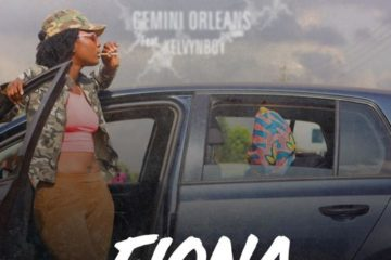 Gemini – Fiona ft. Kelvynboy