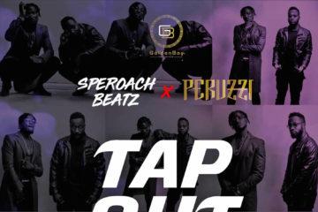 VIDEO:  GoldenBoy – Tap Out ft. Peruzzi & SperoachBeatz