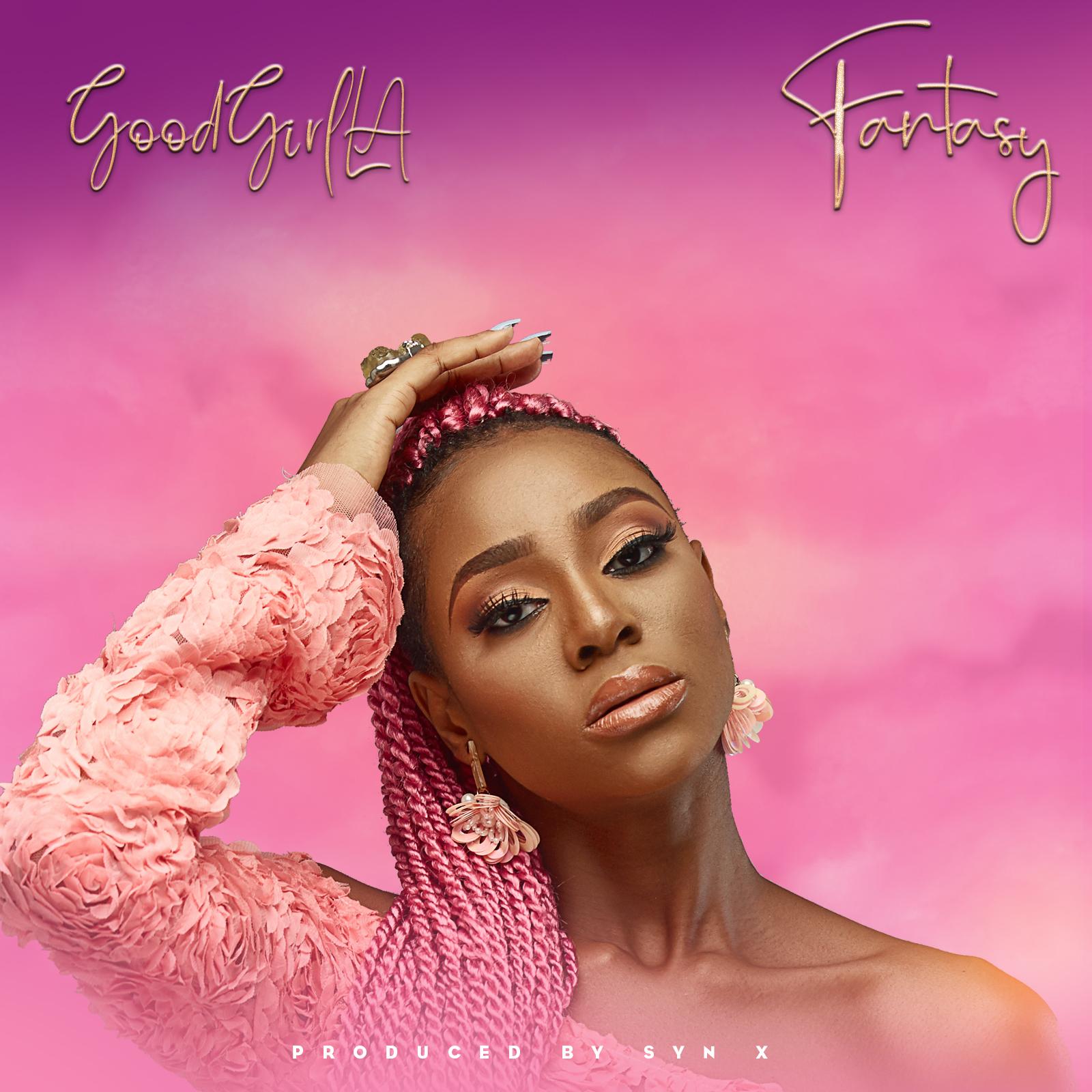 GoodGirl LA – Fantasy (prod. Synx)