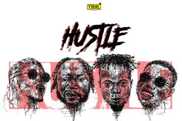 Bbanks – Hustle ft. Superwozzy X Davolee X Zlatan