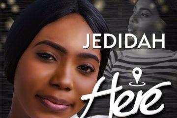 Jedidah – Here (prod. Yemade)
