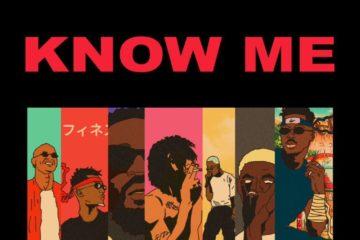 La Meme Gang x Sarkodie – Know Me