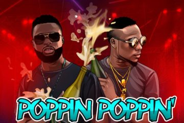 Jazzey James ft. L.A.X – Poppin