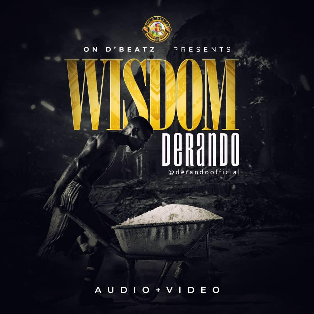 VIDEO: Derando – Wisdom