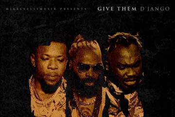 VIDEO: D'jango23 ft. Slimcase x Mr. Real – Give Them D'Jango