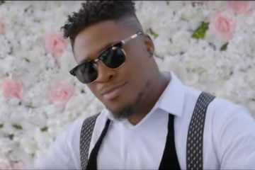 VIDEO: Jeff Akoh – I Do + First Dance + Papa Oyoyo