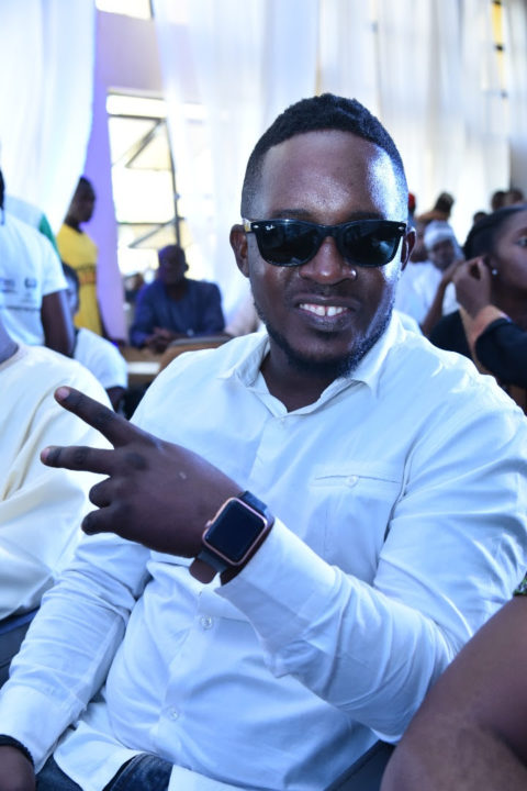 MI Abaga Debuts Acting Career In Nollywood