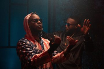 VIDEO: DJ Neptune – My World ft. Maleek Berry