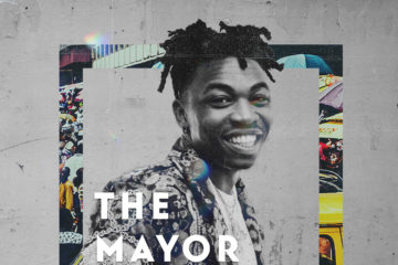Mayorkun Reveals Title, Release Date And Tracklist For Debut Album
