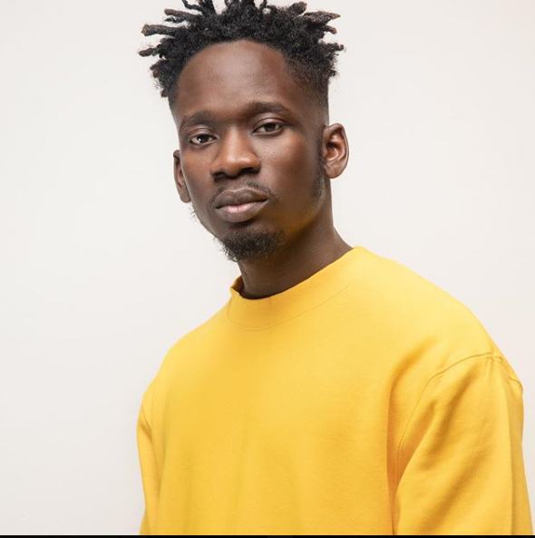 Mr Eazi Officially Launches Empawa, Here's How You Can Be A Part Of It