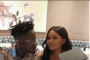 Talking #LagosToLondon, Mr Eazi Reveals Temi Otedola As His A&R/Creative Director