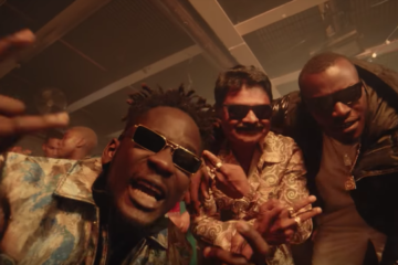 VIDEO: Mr Eazi – Chicken Curry Ft. Sneakbo & Just Sul