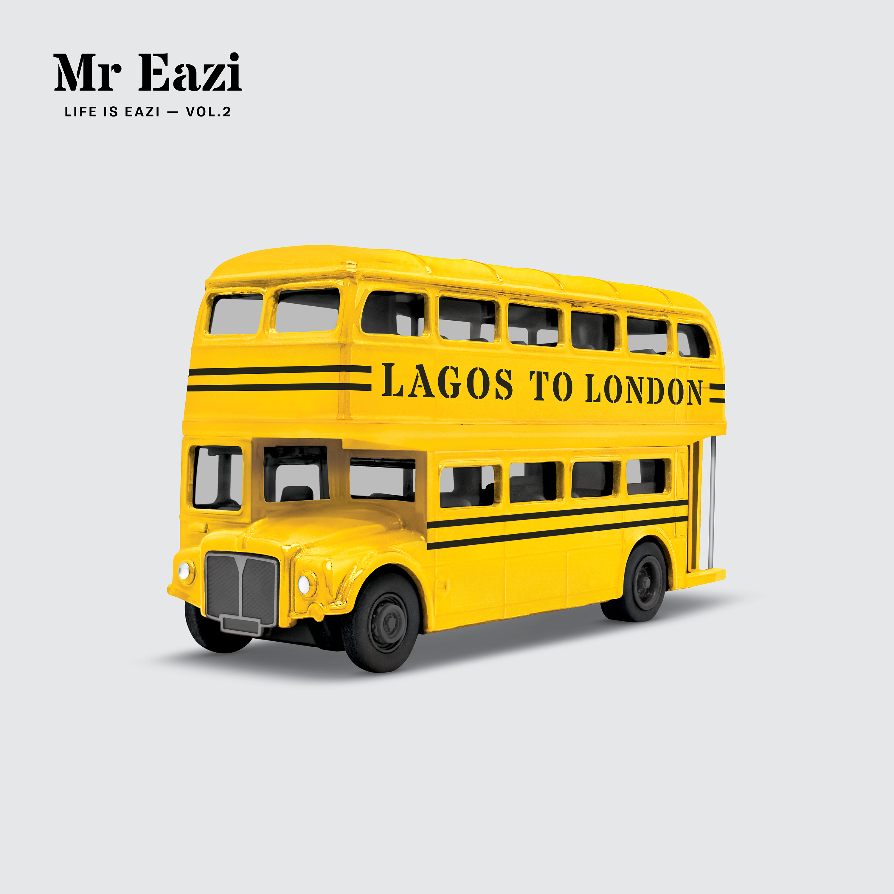 Image result for mr eazi lagos to london
