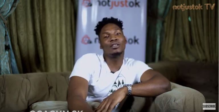 Pasuma's Protege - Ogagun SK Talks Music, Growing Up, Challenges + More