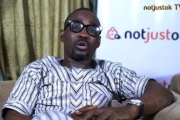 "NotjustOk TV: ""Fuji Music Has Gone Mainstream"" – Pasuma Wonder 