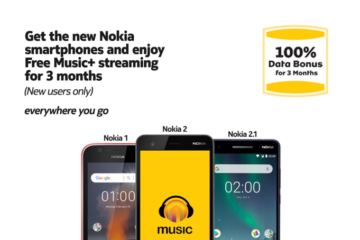 HMD Global and MTN Nigeria Collaborate on Exciting Deal