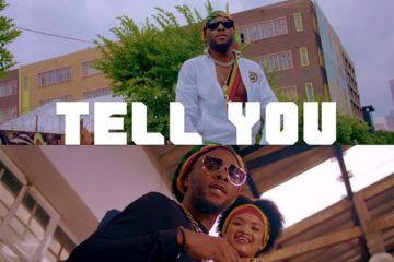 VIDEO: PuffyJeez  – Tell You ft. ScoobyNero x AB Crazy