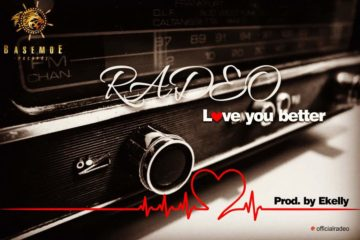 Radeo – Love You Better