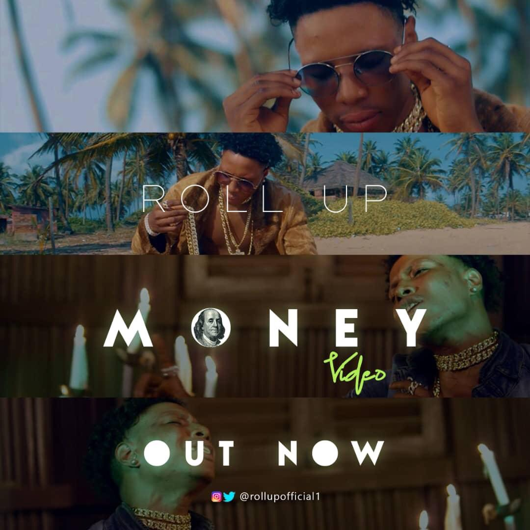 VIDEO + AUDIO: Rollup – Money