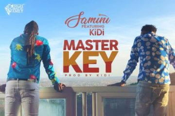 VIDEO: Samini ft. KiDi – Master Key