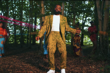 VIDEO: Afro B – Melanin