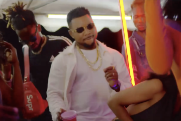 VIDEO: Oritse Femi – Jaiye